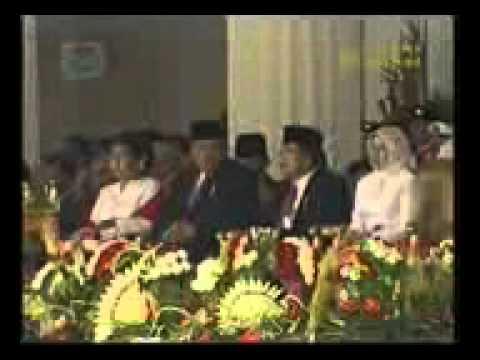 Samuel dharmawan / Samuel afi. Hut. RI tahun 2004