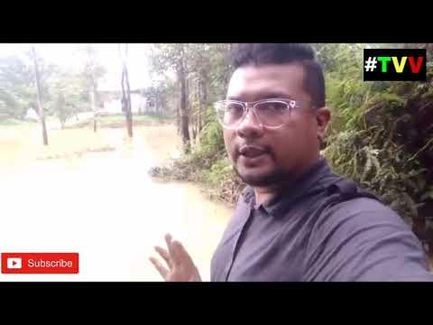 #tvv - Jurukamera TV3 Jatuh Bot!...