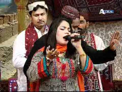 Subh Ki Fiza Epi 67 Part 6/7 Guest : Sanam Marvi