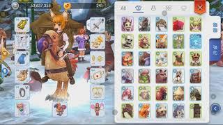 [iACG 遊戲社] 敏爆騎MVP連刷 單吃時間管理人 巔峰等級、配點、星盤《RO仙境傳說:守護永恆的愛》Ragnarok Online Mobile