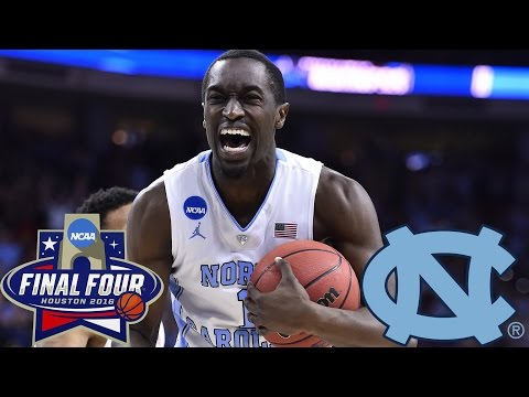UNC Basketball: Who Is Theo Pinson?