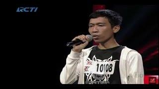 Video X FACTOR INDONESIA 2015 YUDI SURYONO Membuat Juri Tercengang Setelah diremehkan download MP3, 3GP, MP4, WEBM, AVI, FLV Desember 2017