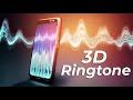 3d Ringtone | 3D Ringtone For Your Smart Phone | 3d Message Ringtone | 3D Alarm Tone by itech Whatsapp Status Video Download Free