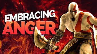 God of War: Embracing Anger | God of War 2005 Analytical Review