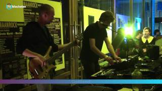 SOUND & VISION slot-evenement CONTOUR 2011