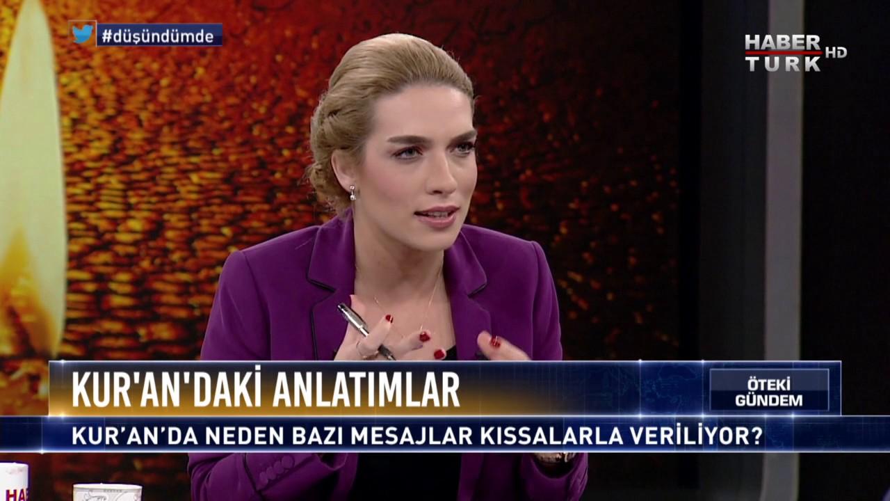 Kur'an da hz hızır diye bir insan yok.Prof. Dr. Mehmet Okuyan