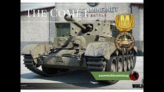 World of Tanks Blitz | The Comet Mastery, 3 k Damage and 3 Kills