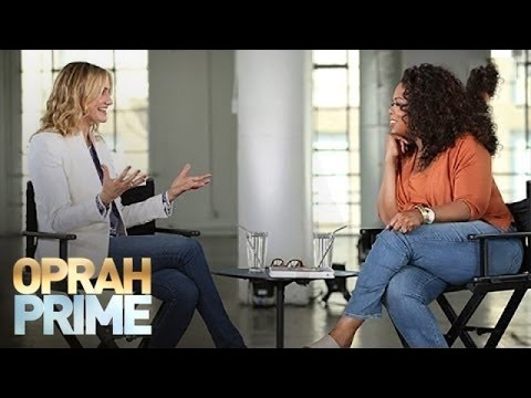 First Look: Cameron Diaz and Sharon Stone: Aging Gracefully | Oprah Prime | Oprah Winfrey Network