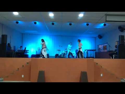 Coreografia Noiva - Ministério Dance Holy Spirit