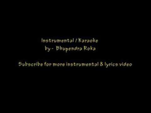 Syndicate karaoke version
