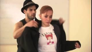 """Ferny Graciano """"El maestro de baile"""""""