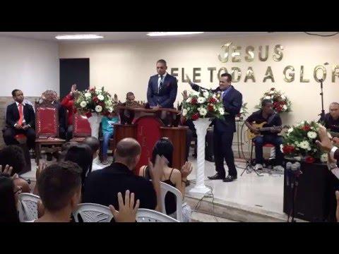 Assembleia de Deus da Mucuripe - Pr. Humberto Barbosa