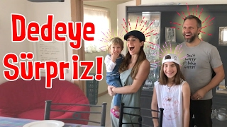 The Big Surprise For Ash's Father | Our Family