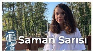 Saman Sarisi  Emir Can igrek Cover    Beste Ozcan Resimi