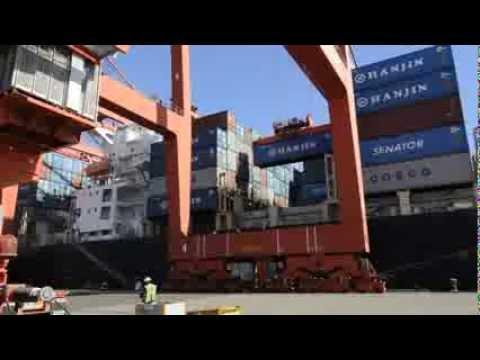 Ports America Corporate Video
