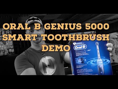 Come è fatto uno spazzolino elettrico Broun von YouTube · Dauer:  34 Sekunden