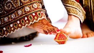 ведическая свадьба в Украине (Виваха ягья)
