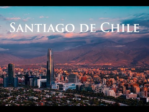 Exploring Santiago de Chile! Is it worth visiting Chile's capital?