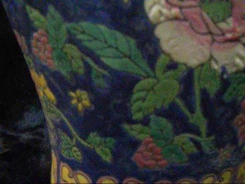 Asian Antique China Ceramics