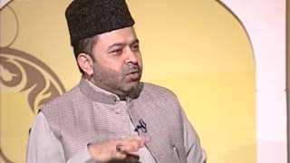 Istikhara Dua - Urdu Deeni aur Fiq'hi Masail #5 - Teachings of Islam Ahmadiyya