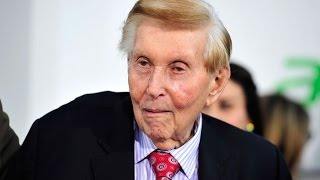 The Battle Over Sumner Redstone's Empire Just Took an Unexpected Turn