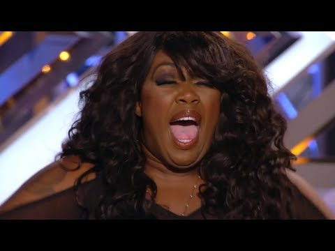 SOUL Singer BERGET LEWIS Got MASSIVE YES with INCREDIBLE Cover of PURPLE RAIN