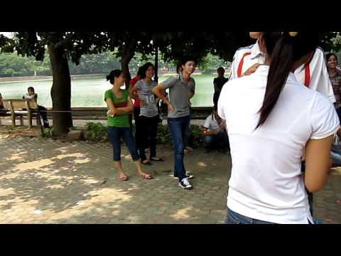 [SVCGPD]picnic dã ngoại nhóm công nghiệp clip3