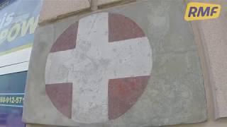Tamka 45. Tu był szpital polowy podczas Powstania Warszawskiego