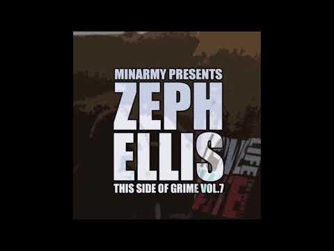 Zeph Ellis (Dot Rotten) - Kaidos Horns - Grime Instrumentals