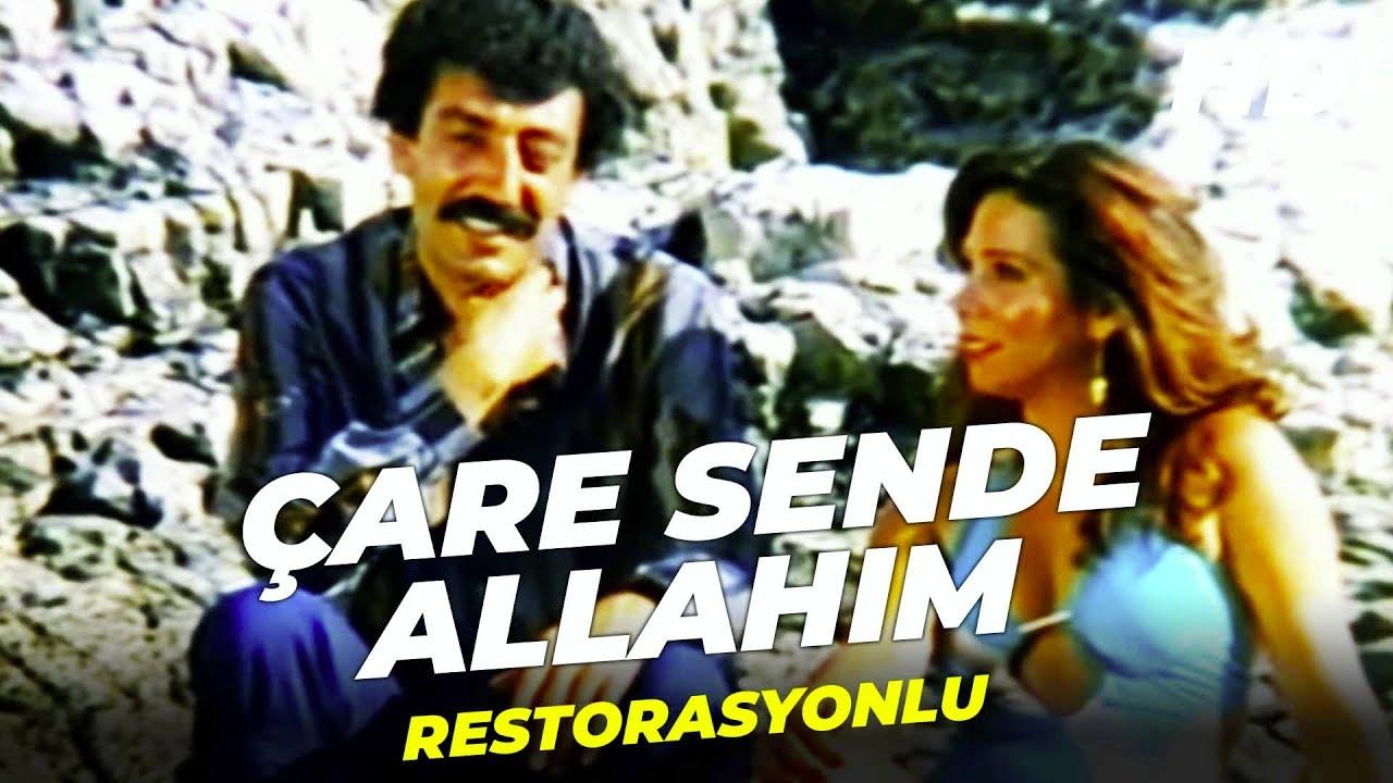 Çare Sende Allahım | Müslüm Gürses Türk Filmi Tek Parça