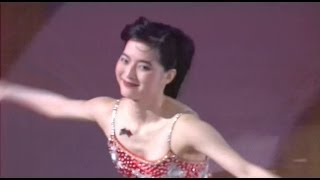 Prince Ice World at Shin-Yokohama (May 1996) プリンスアイスワールド...