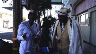 PIMP SPANKEY LEE (TENDERLOIN BLUES DVD)EP#1