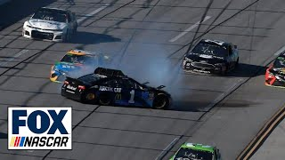"""Radioactive: Talladega - """"I just about crapped my pants on that one."""" 