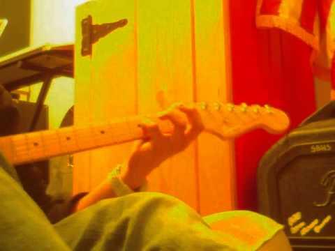 Save Him-Justin Nozuka (guitar cover)