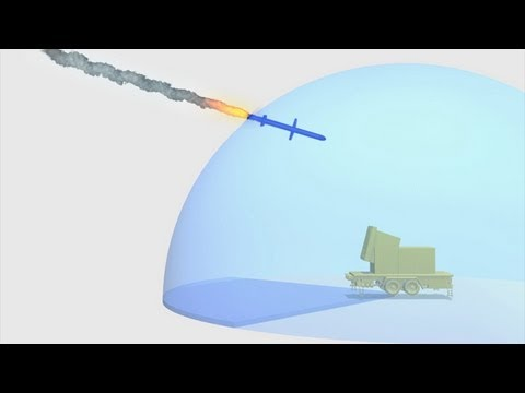 How Patriot Advanced Capability-3 missiles work