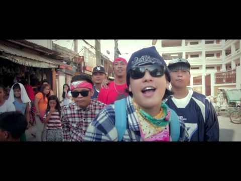 Araw-Araw Gangster (Araw-araw Sunday Parody) Budoy na Soysoy Ft. Abs Keso