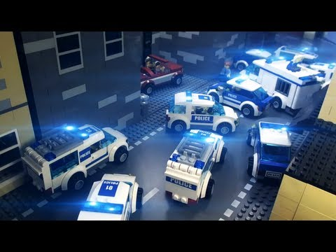 LEGO® City Fan Video