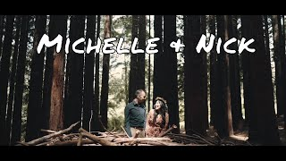 Michelle & Nick | Pre-wedding Film | Into The Wood