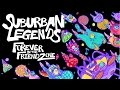 SUBURBAN LEGENDS -- 10. WARRIOR -- FOREVER IN THE FRIENDZONE