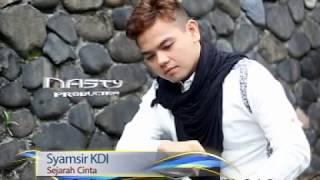 Sejarah cinta syamsir kdi (Official Music Video)