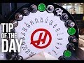 Master the Haas Side-Mount Tool Changer – Haas Automation Tip of the Day
