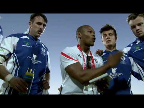 Dubai Men's International Invitation 7s - FINAL