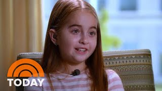 Drake Fan Sofia Sanchez Opens Up About Her Heart Transplant | TODAY