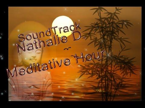 Nathalie D. : Meditative Hour (Meditation, Yoga, Tai Chi, Concentration, Sleeping Study  Music)