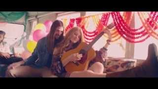 Dean Brody - Upside Down (official)