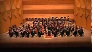 チャイコフスキー 弦楽セレナード 第3楽章