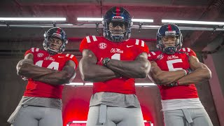 AJ Brown DK Metcalf DeMarkus Lodge || NWO - Nasty Wide Outs || Career Highlight Mix HD