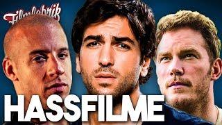 Unsere absoluten HASSFILME! - Die BlaBlaFabrik | Podcast Folge #21
