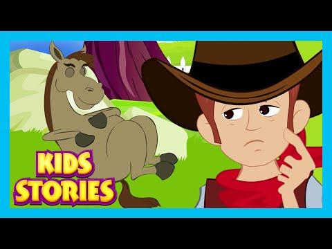 KIDS STORIES | Bedtime Short Stories For Kids - Full
