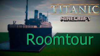 Titanic of the Minecraft   Minecraft Junkie